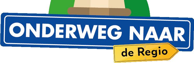 Onderweg naar de Regio